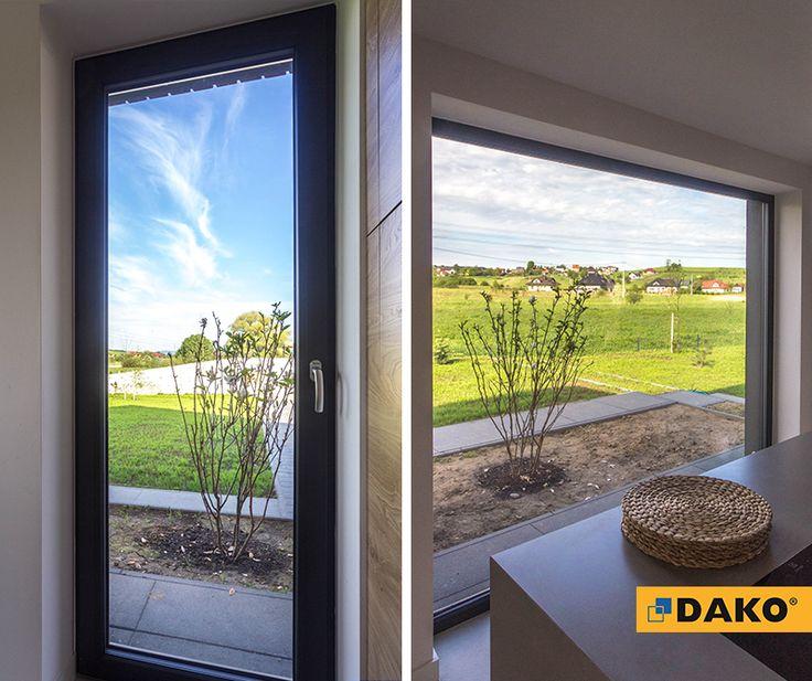 Najlepsze widoki, to te z okien naszego wymarzonego domu!