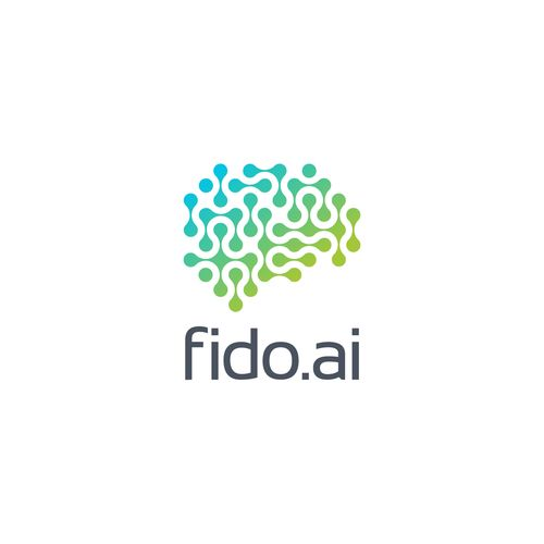 Designs | Create a logo and business card for Artificial Intelligence startup fido.ai | Logo & business card contest