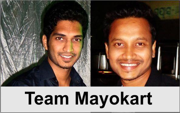 Team may