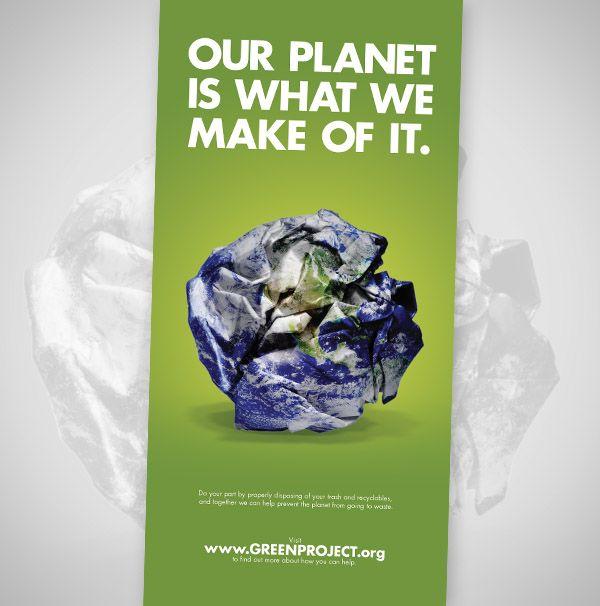 20 best environmental poster images on Pinterest ...