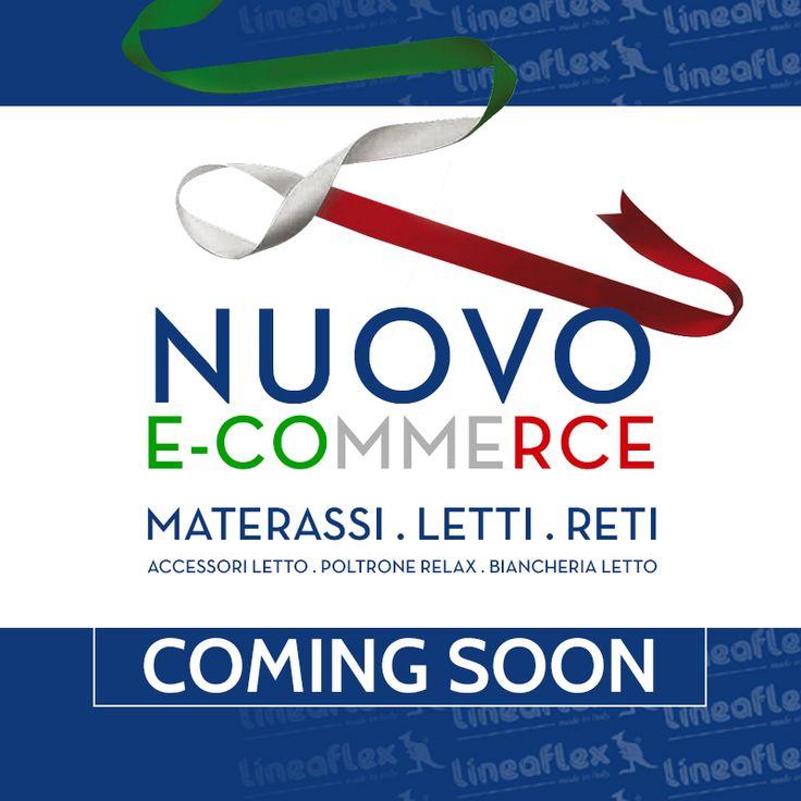 24.11.14 COOMING SOON A breve nuovo Shop Online Lineaflex! #lineaflex #materassi #shop #online #piumini #cuscini #accessori #letti #new #home #casa #madeinitaly #ecommerce