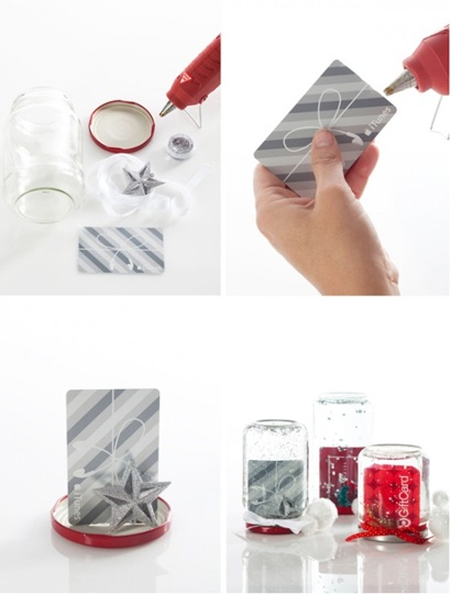 http://nicolehill.blogspot.com  Such a cute idea for cards, I always hated giving just cards.