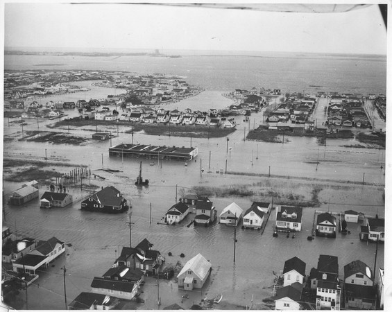 Were You There?': Historical Museum's '62 Storm Event Set for