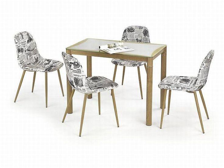 Nowoczesny drewniany stół Epir http://mirat.eu/stol-epir,id28105.html