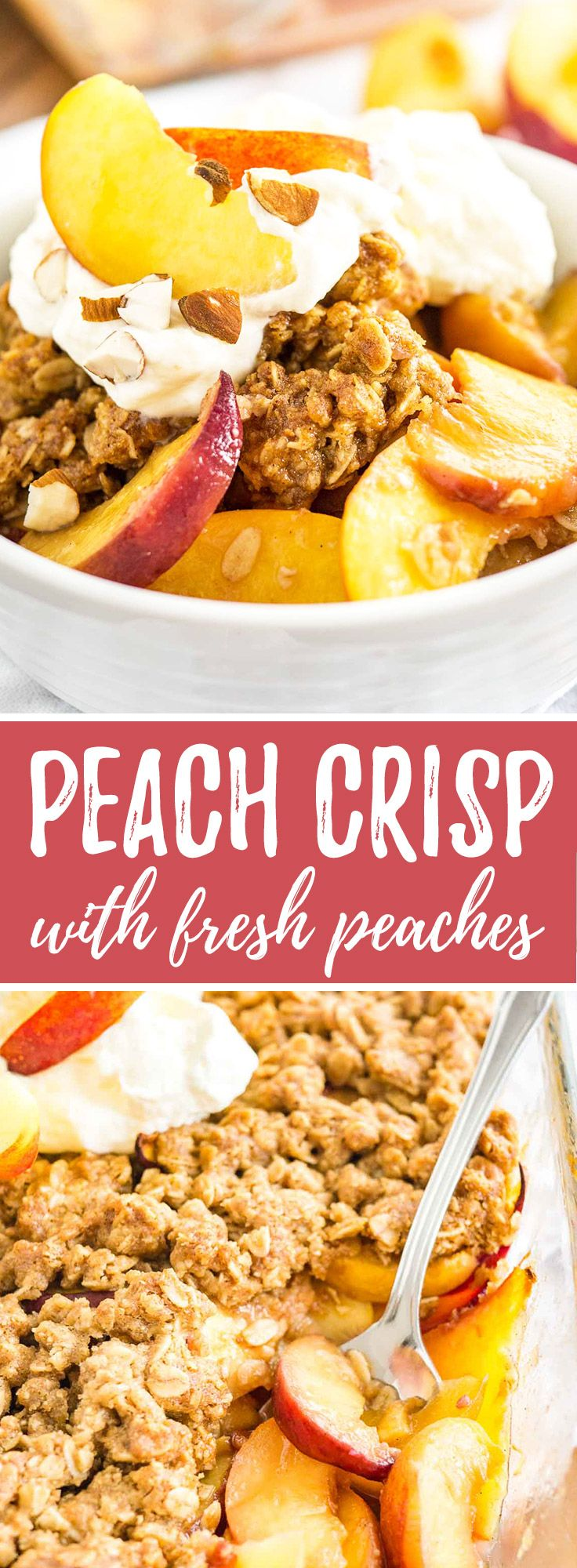 Peach Butter Made Canned Peaches