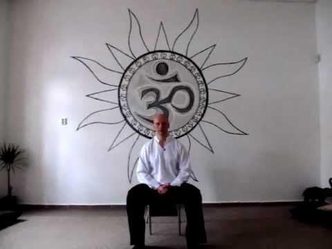Vitální princip - meditace Vnitřní úsměv - zkrácená verze (ukázka)
