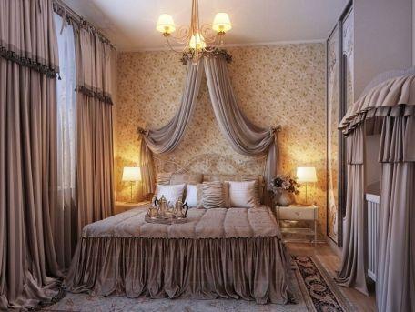 Cauți idei pentru amenajarea unui dormitor matrimonial? Iată-le pe cele mai romantice