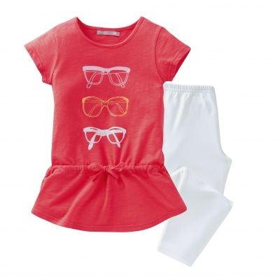 Туника и короткие леггинсы 3 SUISSES COLLECTION - Рубашки, блузки - Детская одежда - 3 Suisses