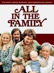 "All in the Family (1971) Norman Lear's groundbreaking sitcom stars Carroll O'Connor as cranky conservative Archie Bunker and Jean Stapleton as his long-suffering wife, Edith. Rounding out the clan is daughter Gloria (Sally Struthers) and her hippie husband, Michael (Rob Reiner) aka ""Meathead."" Set in the blue-collar enclave of Queens, N.Y., the show deftly illustrates the country's growing generation gap, picking up countless awards and spawning several spinoffs."