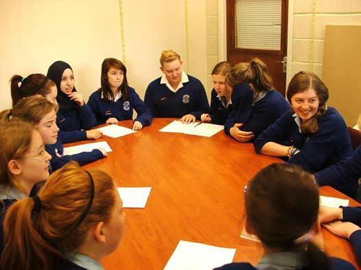 Importance of the student council and student voices