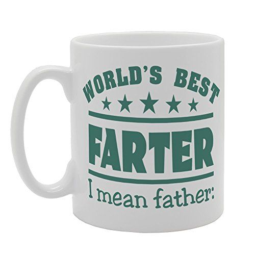 MG3764-Fathers-Day-Worlds-Best-Farter-I-Mean-Father-Novelty-Gift-Printed-Tea-Coffee-Ceramic-Mug