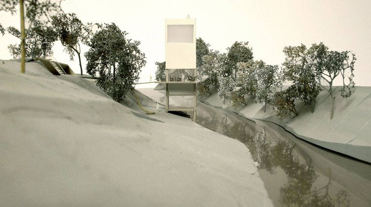 River Retreat   51n4e