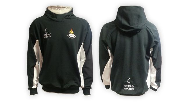Coventry RFC - Polyester Hoodie