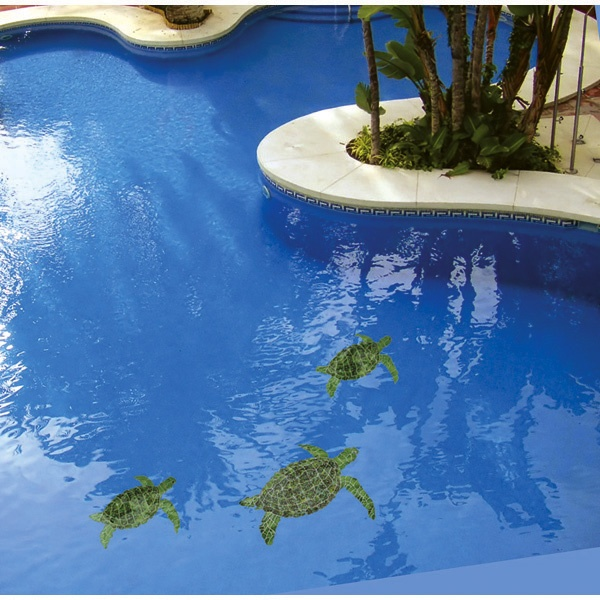 26 Best Images About Pool On Pinterest Ceramics Mosaic