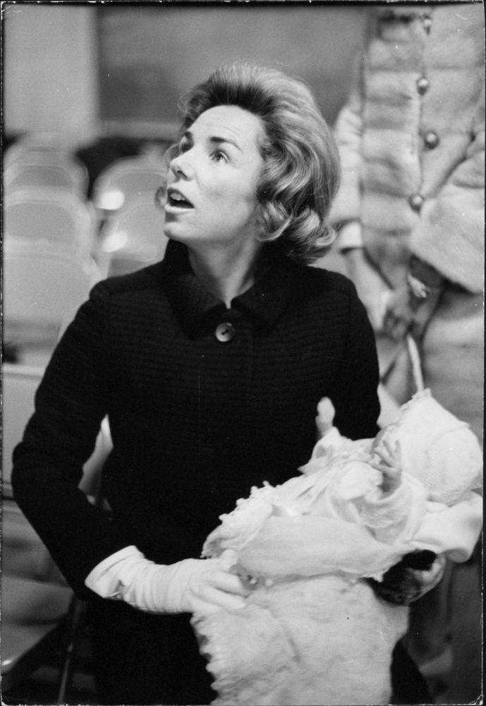 17 Best images about Ethel Kennedy 2 on Pinterest | Tennis ... | 689 x 1000 jpeg 71kB