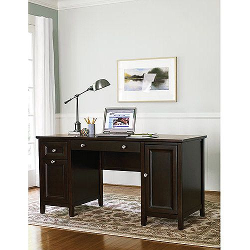 Canopy Cornerstone Collection Home Office Desk Multiple