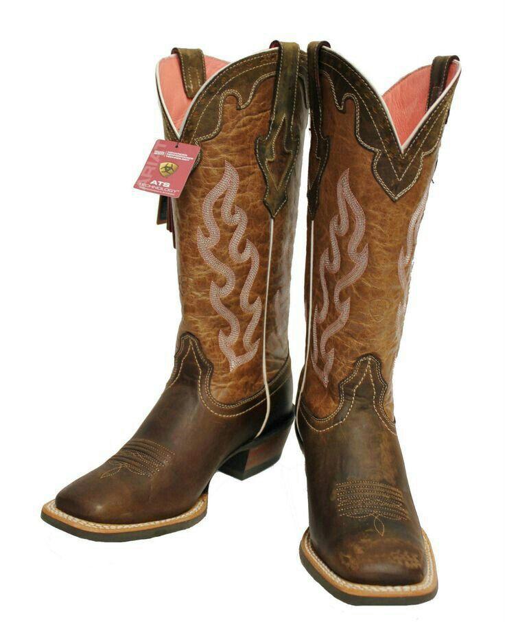 Boots De Boots Sanchez Cowgirl Y En Castro Pin Leather Shoes xTXfZ4qXw