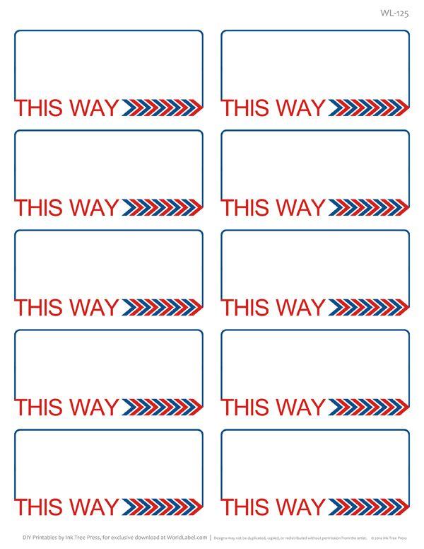 Viac ako 25 najlepších nápadov na Pintereste na tému Mailing labels - address label template