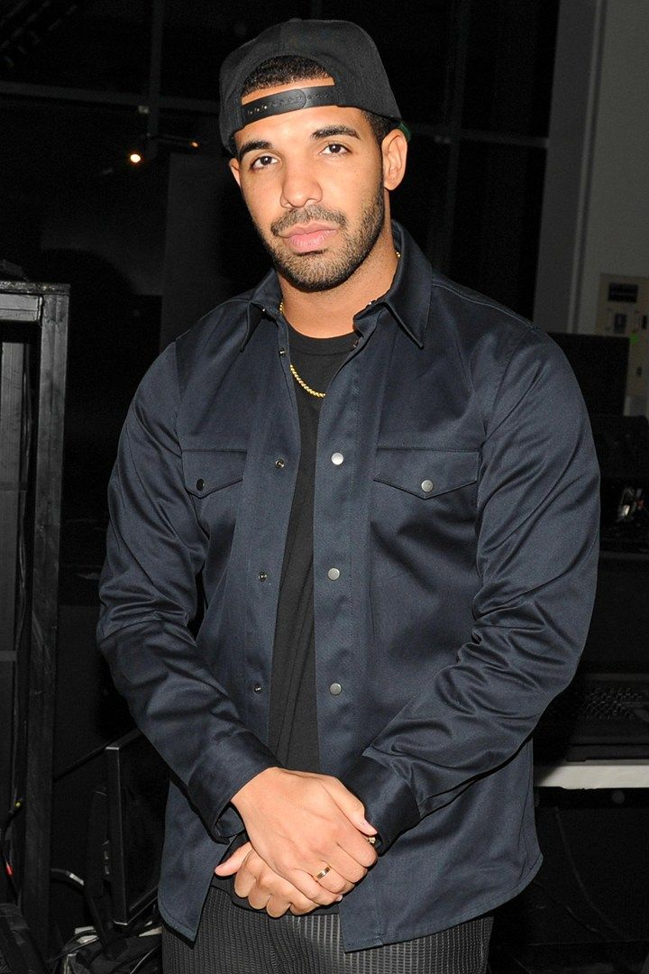 Drake may cameo in Pitch Perfect 2 - Celebrity News and Gossip (Glamour.com UK)