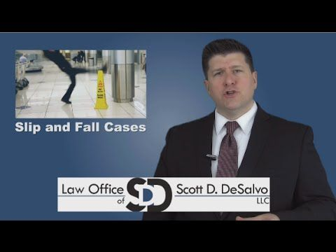 ▶ Slip and Fall Settlement Amounts - What You Must Know - YouTube