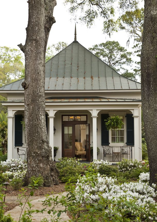 25 best granny pod ideas on pinterest tiny cottages for Compact cottages georgia