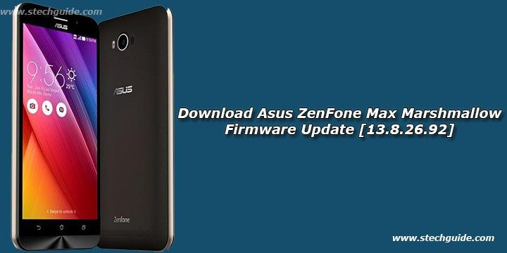 Download Asus ZenFone Max Marshmallow Firmware Update [13.8.26.92] - http://www.newsandroid.info/2017/06/02/download-asus-zenfone-max-marshmallow-firmware-update-13-8-26-92/