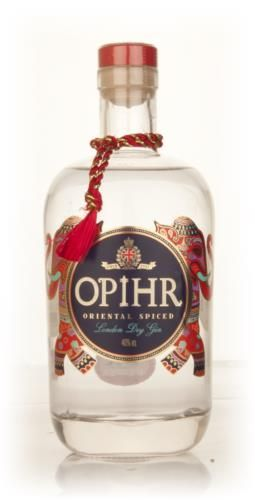 A London Dry Gin made with botanicals from along the traditional spice route that led back to the UK. Indonesian Cubeb berries, Indian black pepper and Moroccan coriander are all used in this gin, launched by Quintessential Brands in 2013.