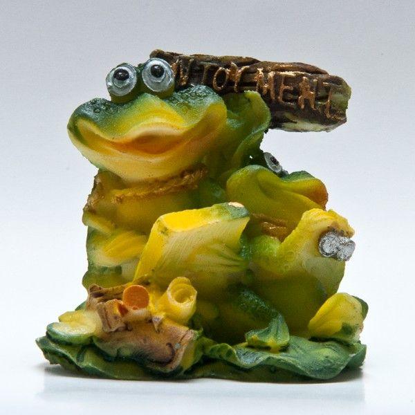 Frog pairs - Enjoyment