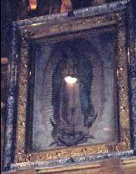 Miracle dans la basilique de Notre-Dame de Guadalupe - La Jeunesse de Dieu