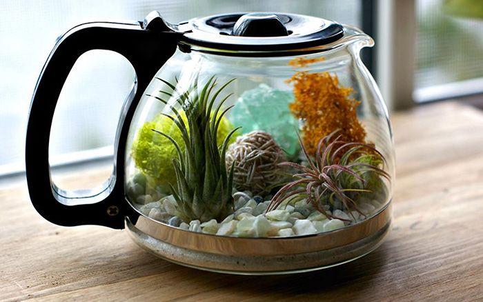 25 nápadů na využití kuchyňských předmětů
