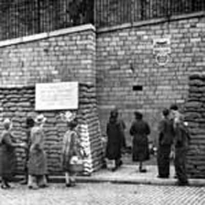 Stockport Air Raid Shelters Plan #yourjourney online at http://ojp.nationalrail.co.uk/service/planjourney/search