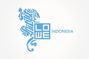 Indonesia tiger logo