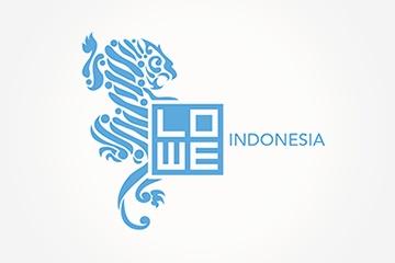 Indonesia tiger logo