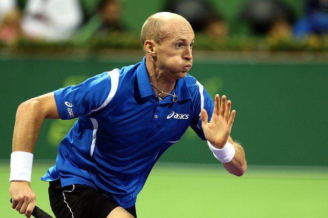 Nikolay Davydenko, Former ATP World No. 3, Retires From Tennis