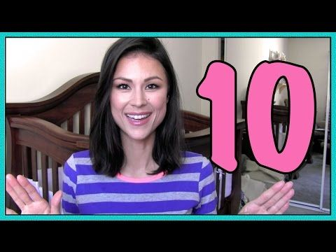 10 Ways to NATURALLY Induce Labor - YouTube
