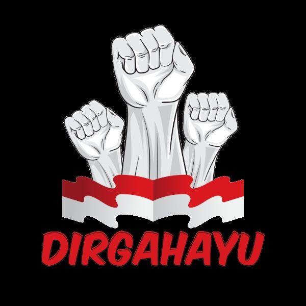 Dirgahayu Republik Indonesia Independence Day In 2020 Cute Girl Image Indonesia Independence Day Memes