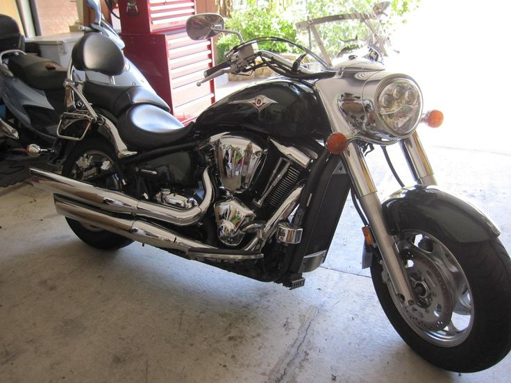 2005 KAWASAKI VN 2000 A2 for sale | Motorcycle Trader, New Zealand