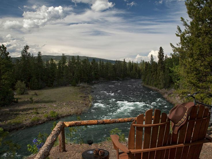 Greenough, Montana - 50 Best Places to Honeymoon in 2015 | TheKnot.com