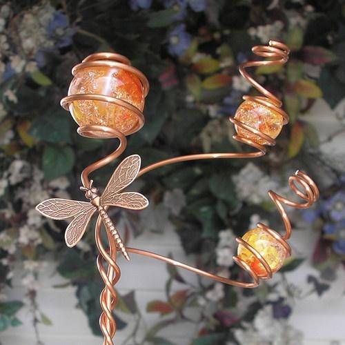 40 best Copper images on Pinterest Copper art Copper and Yard art