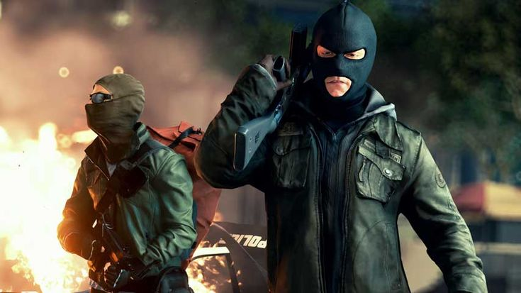 Battlefield Hardline will be one helluva ride...  With the Battlefield Hardline Beta set to release in a couple of days on February 3 EA also released this action packed trailer... #EA #Battlefield #Hardline