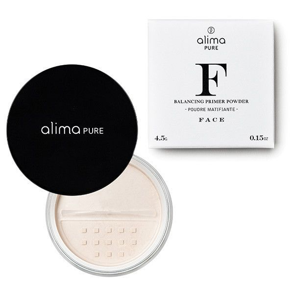 7 Face Powders That Kill Your Shine—But Not Your Glow | StyleCaster