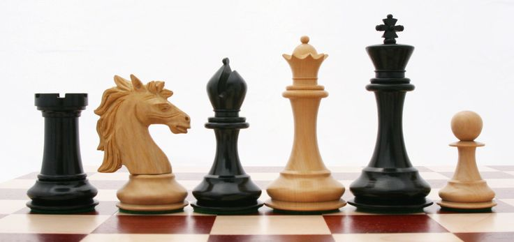 All sets of chess pieces in this range are characterized by their low price and excellent quality #woodenchesspieces #onlinechessshops #magneticchesssets
