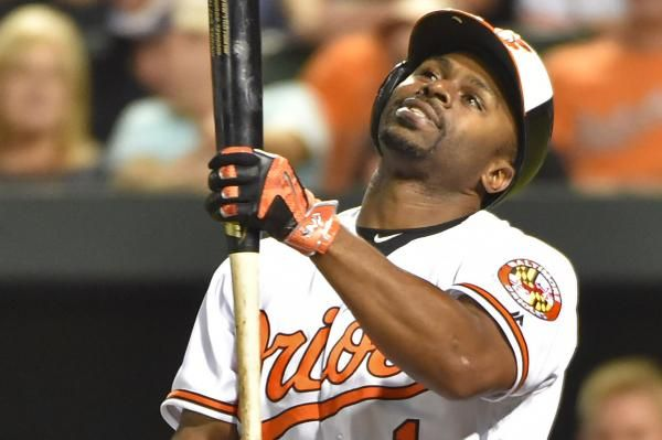 June 2 (UPI) — Two-time All-Star Michael Bourn is now a member of the Los Angeles Angels after agreeing to a minor league deal with the franchise. The outfielder utilized the opt-out clause in his contract with the Baltimore Orioles last week. Multiple sources reported his new deal on... - #Angeles, #Angels, #Bourn, #Ink, #Leagu, #Los, #Michael, #Minor, #TopStories