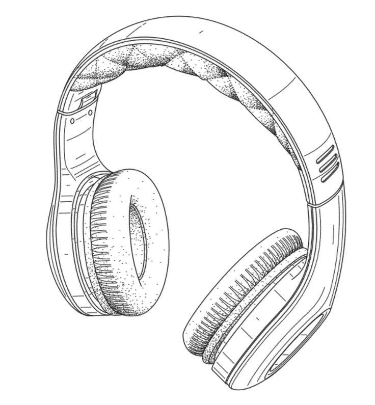 Headphones - Bose Corporation - US D669451