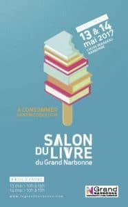 Salon du Livre du Grand Narbonne 2017