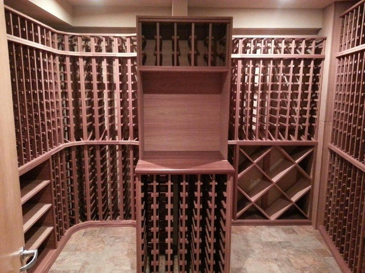 Our custom mahogany wine racks freshly installed in Wagner's Vineyard in NY.  We at WineRacks.com are proud to offer free custom design and white glove install. Visit our website for more information!: Custom Mahogany, Offer Free, Custom Design, Gloves Installations, Fresh Installations, Mahogany Wine, Wineracks Com, Free Custom, Commercial Wine