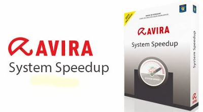Avira System Speed Up~A Nice Software for System Speed Up