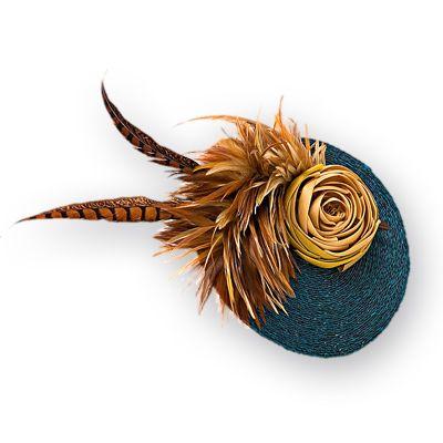 www.mimoki.es - mimoki tocado headdress