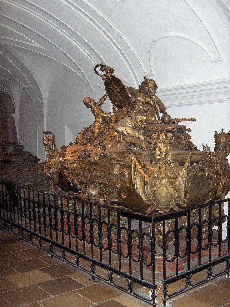 KarlVI.01 - Karol VI. (Svätá rímska ríša) - Wikipédia