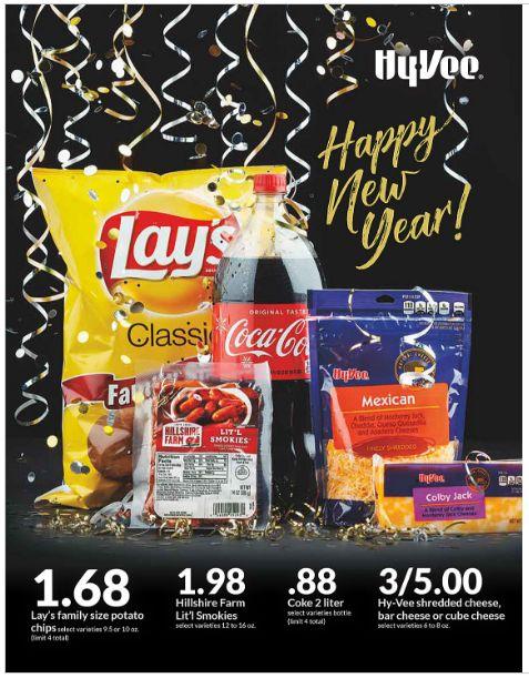 Hy-Vee Weekly Ad Dec 26, 2017-Jan 02, 2018  https://www.weeklyadspecials.com/hy-vee-weekly-ad-dec-26-2017-jan-02-2018/